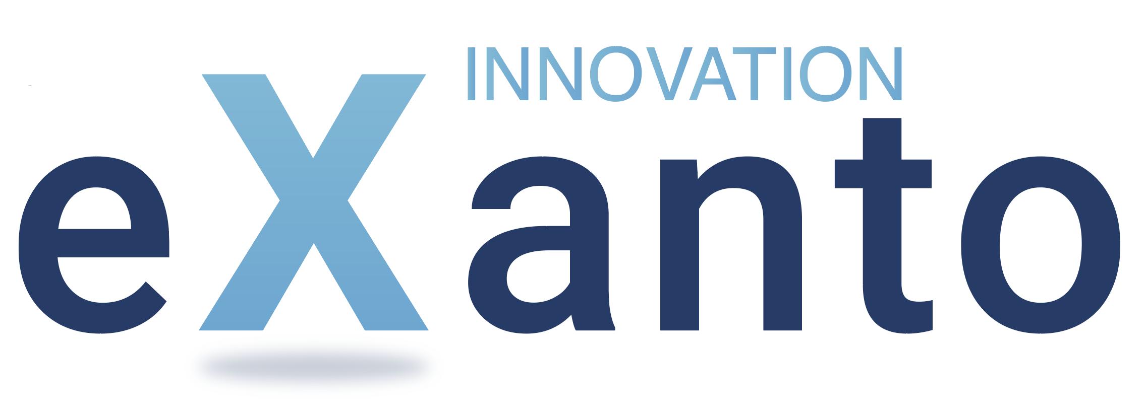 eXanto innovation