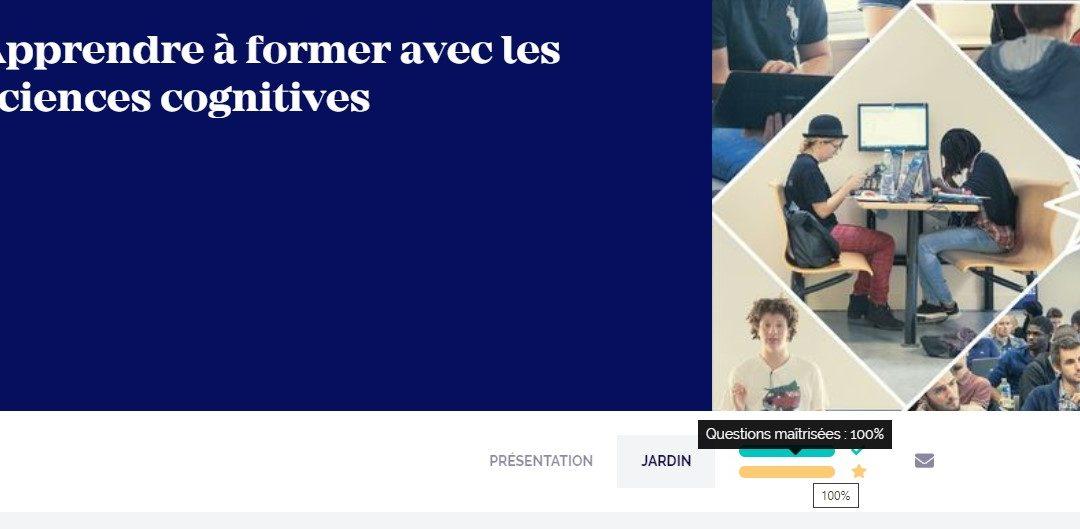 Formation de formateurs Campus HEP Lyon : 100 % succès !